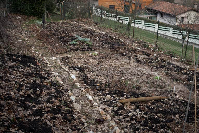 Februari Garden Update 2015 Pakovska